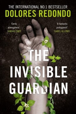 Book The Invisible Guardian (The Baztan Trilogy, Book 1) by Dolores Redondo