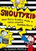 How Harry Riddles Made a Mega-Amazing Zombie Movie (Shoutykid, Book 1) by Simon Mayle