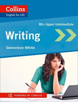 Book Collins English For Life: Writing B2 by Collins