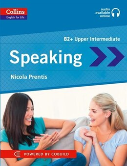 Book Collins English For Life: Speaking B2 by Collins