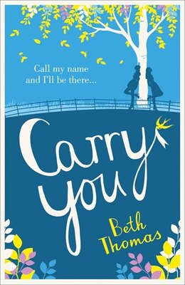 Book Carry You by Beth Thomas