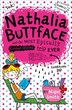 Nathalia Buttface and the Most Epically Embarrassing Trip Ever (Nathalia Buttface) by Nigel Smith