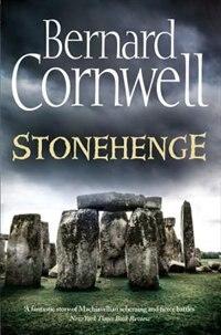 Book Stonehenge by Bernard Cornwell