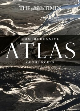 Book The Times Comprehensive Atlas Of The World 14th Edition by Times