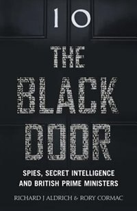 Book The Black Door by Richard Aldrich