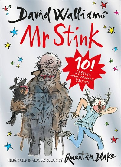 Mr Stink: Limited Gift Edition Of David Walliams' Bestselling Children's Book by David Walliams