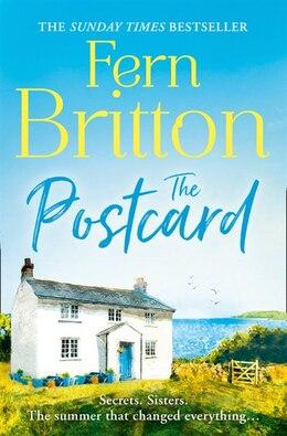 Book The Postcard by Fern Britton