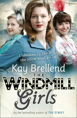 Book The Windmill Girls by Kay Brellend