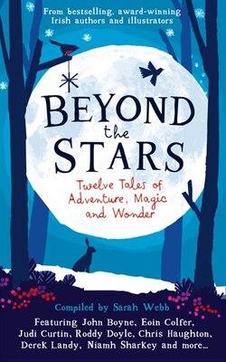 Book Beyond The Stars by Sarah Webb