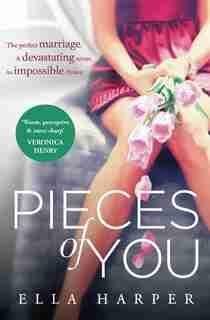 Pieces Of You by Ella Harper