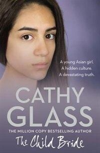 Book The Child Bride by Cathy Glass