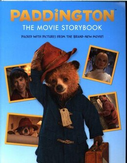 Book Paddington: The Movie Storybook (Paddington movie): The Movie Storybook by Harpercollins