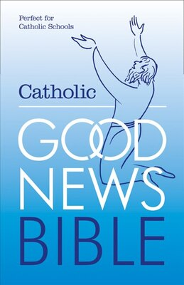 Book Catholic Good News Bible by Harpercollins