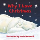 Why I Love Christmas Board Books