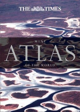 Book The Times Mini Atlas of the World by Times Atlases