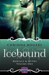 Icebound (mortals & Myths, Book 1)