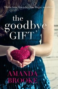 Book The Goodbye Gift by Amanda Brooke