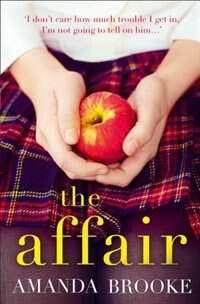 Book The Affair by Amanda Brooke