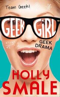 Geek Girl - Geek Drama