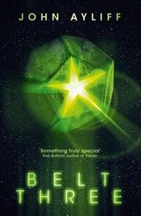 Belt Three by John Ayliff