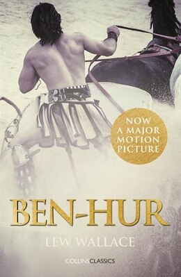 Book Ben-Hur by Lew Wallace