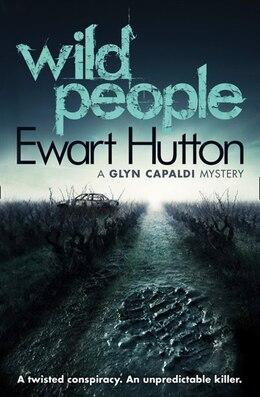 Book Wild People by Ewart Hutton