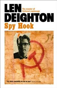 Book Spy Hook by Len Deighton