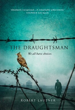 Book The Draughtsman by Robert Lautner