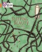 Collins Big Cat - Sleeping Beauty: Band 12/Copper