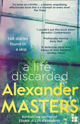 Book A Life Discarded by Alexander Masters