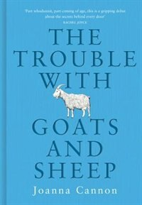 Book The Trouble with Goats and Sheep by Joanna Cannon