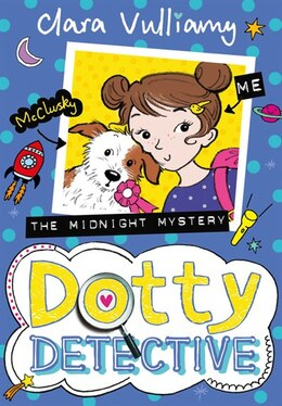 Book Midnight Mystery (dotty Detective, Book 3) by Clara Vulliamy