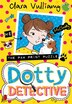 Dotty Detective And The Paw Print Puzzle (dotty Detective, Book 2) by Clara Vulliamy