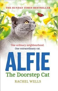 Book Alfie the Doorstep Cat by Rachel Wells