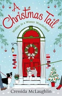 Book A Christmas Tail by Cressida McLaughlin