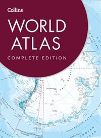 Book Collins World Atlas: Complete Edition by Collins Maps