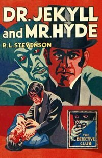 Book Dr Jekyll and Mr Hyde (The Detective Club) by R. L. Stevenson