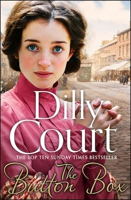 Book The Button Box by Dilly Court