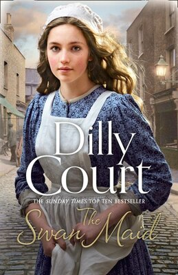 Book The Swan Maid by Dilly Court