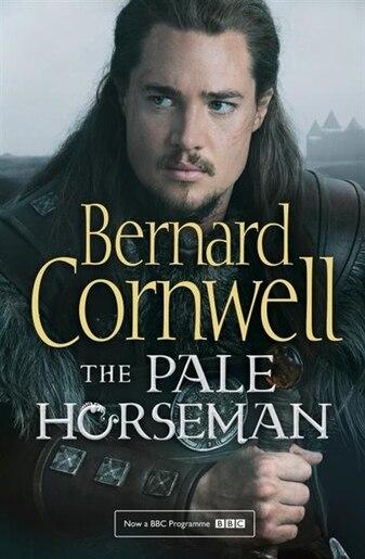the pale horseman cornwell bernard
