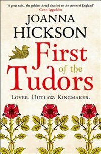 Book First of the Tudors by Joanna Hickson