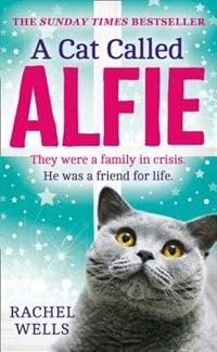 Book A Cat Called Alfie by Rachel Wells