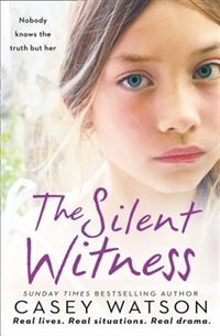 Book The Silent Witness by Casey Watson