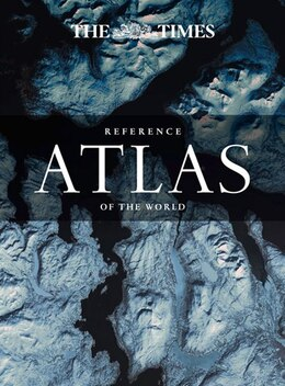 Book The Times Reference Atlas of the World by Times Atlases
