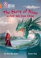 The Story Of Nian: A Folk Tale From China: Band 12/copper (collins Big Cat)