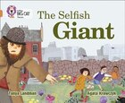Collins Big Cat - The Selfish Giant: Band 12/Copper
