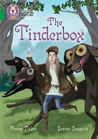 Book The Tinderbox: Band 15/emerald (collins Big Cat) by Penny Dolan
