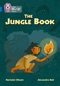 Book Collins Big Cat - The Jungle Book: Band 16/Sapphire by Narinder Dhami