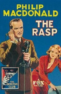 Book The Rasp (The Detective Club) by Philip Macdonald