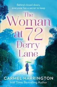 Book The Woman At 72 Derry Lane by Carmel Harrington